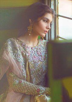 Zara Shahjahan Bridals #easternwear #pakistani