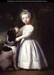 Resultado de imagem para classic portrait paintings with animals