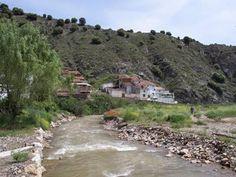 Ríos de la vertiente mediterránea. Río Huerva, afluente del Ebro por la derecha. Ebro, Water, Outdoor, Zaragoza, Naturaleza, Places, Gripe Water, Outdoors, Outdoor Living