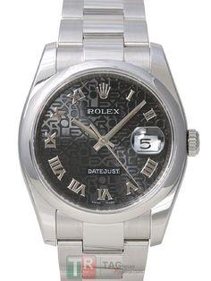 Rolex DateJust 116200J