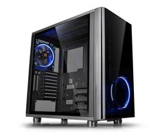 ATX Case tempered glass