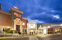 The Mall at Green Hills  -  exclusive shopping - Visit Nashville, TN - Music City