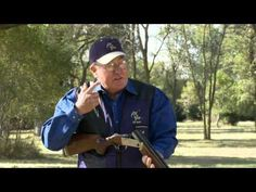 How to Mount a Shotgun - Shotgun Mount 2 - Sporting Clays Tip - YouTube