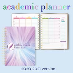 Master Pages included in many of the designs so that you can easily change one item for the entire year.This product currently includes the ENTIRE 2020-2021 academic calendar year – perfect for selling as a digital download in your shop today.1 editable InDesign Template Already pre-designed and ready to go. Just open in InDesign, grab your type tool, add your company name, logo and export to PDF. That's it!
