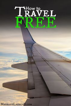 Taking a vacation with your family can be so expensive, especially when it comes to purchasing airfare. What if we told you that you could fly for free? Here are the secret tips to flying and traveling around the world for free every year!