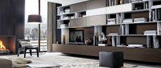 furnishings www.gelosaarredi.it living room poliform soggiorno