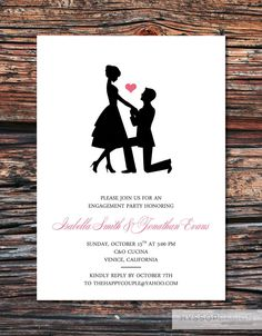 engagement invitation card design online Invitations card