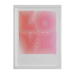 Love Poster: YEAH NO YEAH