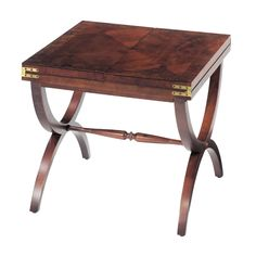 Versatile Cocktail Table With Rich Inlaid Veneers And Detailed Stretcher. https://joyfulhomegoods.com/collections/tables/products/sterling-industries-aderley-cocktail-table-6001566?variant=20312610759 Free gift for our Pinterest fans! $5 gift card, use code PIN5 to redeem!