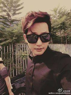 Park Si Hoo