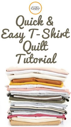 Exceptional 100 Beginner sewing projects projects are readily available on our . Exceptional 100 Beginner sewing projects projects are readily available on our internet site. Quilting For Beginners, Sewing Projects For Beginners, Quilting Tips, Quilting Tutorials, Quilting Patterns, Look T Shirt, Sewing Hacks, Sewing Tips, Sewing Tutorials