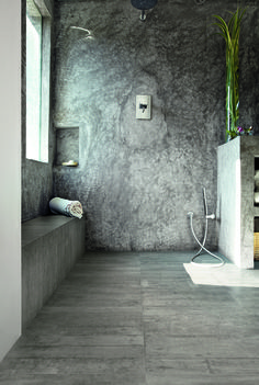 Re-use Concrete tile series remains the ultimate 'shuttered concrete' look tile series currently stocked in New Zealand