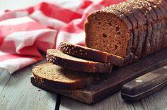 Od kiedy jemy chleb