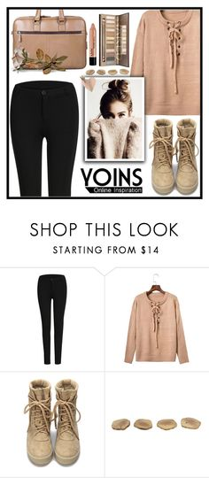 """""""Yoins 33"""" by erina-salkic ❤ liked on Polyvore"""
