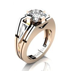 Beautiful Engagement Ring Designs - Mosting likely to acquire an engagement ring? You certainly similar to this ideal engagement ring designs. The modern, classic, and also luxury engagement ring. Luxury Engagement Rings, Buying An Engagement Ring, Beautiful Engagement Rings, Designer Engagement Rings, Beautiful Rings, Solitaire Engagement, Mens Gemstone Rings, Mens Gold Rings, Sapphire Wedding Rings