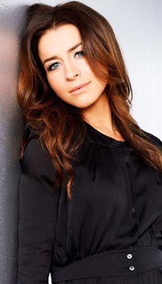 Caterina Scorsone