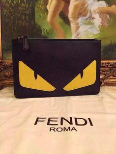Fendi Wallet Price