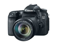 Canon EOS 70D 20.2 MP Digital SLR Camera with Dual Pixel CMOS AF and EF-S 18-135mm F3.5-5.6 IS STM Kit by Canon, http://www.amazon.com/dp/B00DMS0LCO/ref=cm_sw_r_pi_dp_1e82rb1DW1D82