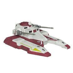 Star Wars Class II Attack Vehicle - Republic Fighter Tank