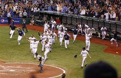 Houston Astros vs. Tampa Bay Rays 06/13/2014 TBA Minute Maid Park Houston, TX