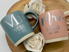 His and Hers Mugs, Cups, Couple Mugs, Valentines Gifts, Mug Set, Mr and Mrs, Engagement gift, Wedding Gift, Anniversary Gift Couple Mugs, Couple Gifts, Coffee Mug Sets, Mugs Set, Clear Glass Coffee Mugs, Gifts In A Mug, Gifts For Her, Wedding Gifts For Couples, Gift Wedding