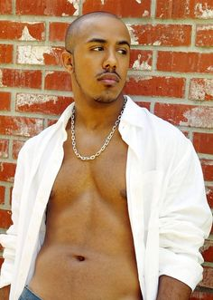 Naked marques houston nude apologise, but