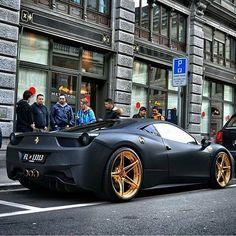 Nice shot @bullwars Ferrari 458 . . #rangerover #bugatti #cars #carporn #lambo #lamborghini #huracan #bmw #mercedes #exotic #gtr #porsche #rollsroyce #g63 #gwagon #me #bentley #aventador #huracan #love #audi #r8 #gym #girls #ferrari #rich #like4like #luxury #tbt #follow4follow #brabus