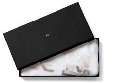 Shrine packaging by Triboro design NYC