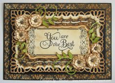 Designs by Marisa: JustRite Papercraft September Release - You Are th...