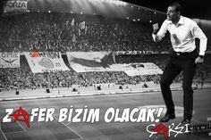 çArşı & Forza Beşiktaş | Zafer Bizim Olucak !