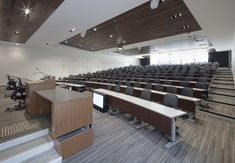 Gallery of University of Toronto Faculty of Law, Jackman Law Building / B+H Architects + Hariri Pontarini Architects - 4