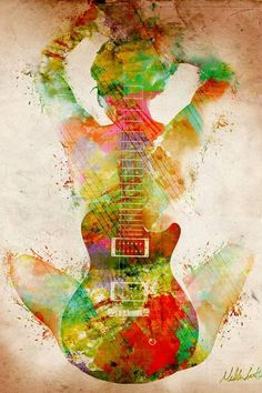 """A woman's soul is shaped like music..."" - Marcus Herron"
