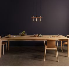 simon ancher, nathan day, tom fereday, marcus piper / pieman collection for dessein furniture