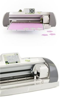how to use a cricut expression 2