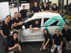 Nutonomy teams up with Peugeot-maker Groupe PSA for self-driving car tests in Singapore - http://www.sogotechnews.com/2017/05/03/nutonomy-teams-up-with-peugeot-maker-groupe-psa-for-self-driving-car-tests-in-singapore/?utm_source=Pinterest&utm_medium=autoshare&utm_campaign=SOGO+Tech+News