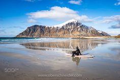 Surfing the Arctic Ocean Online Shipping, Lofoten, Outdoor Adventures, Mount Rainier, Order Prints, Arctic, My Images, Norway, Exploring