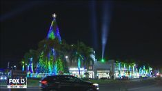 'It almost felt like being at Disney:' Sarasota mall reimagines holiday light shows White Christmas Lights, Holiday Lights, Read Magazines, Local Companies, Leap Of Faith, Festival Lights, Twinkle Lights, Holiday Festival