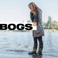 Sale Picks! All Bogs waterproof boots are now under $100. Can you believe it? Shop NOW: Bogs Boots, Waterproof Boots, Slip On Shoes, Shop Now, Winter, Shopping, Style, Gore Tex Boots, Slip On Tennis Shoes