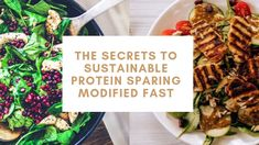 The secrets to a sustainable Protein Sparing Modified Fast (PSMF) diet (with recipes and optimised food lists) Protein Sparing Modified Fast, Psmf Diet, Food Lists, The Secret, Recipes, Recipies, Recipe