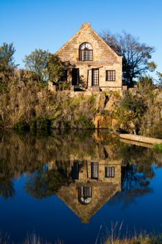 Richards pic - reflections, Dullstroom Africa Travel, No One Loves Me, Road Trips, Fly Fishing, Places To Travel, Places Ive Been, South Africa, Watercolour, Beautiful Homes