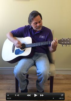 Watch one staff member at Good Samaritan Society – Mountain Home perform a tribute song to the Society. #GoodSamaritanSociety