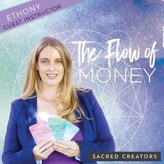 The beautiful @ethony - tarotpreneur extraordinaire - is going to be joining us for our Marketing and Magic #business course  bundle! She delivers two amazing modules on money mindset and pushing past your money blocks which is such valuable soul work for so many #spiritual entrepreneurs!  ᗯe ᔕTᗩᖇT TᕼIᔕ ᒍOᑌᖇᑎEY Oᑎ TᑌEᔕᗪᗩY! This card-slinging goddess is the creator of the Money Magic Manifestation Oracle and she has an amazing strategic mind. I couldn't have asked for a better…