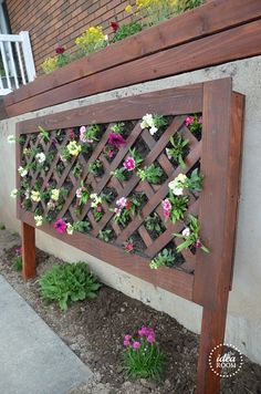 12 Awesome DIY Garden Beds From Different Materials Gardenoholic | Gardenoholic