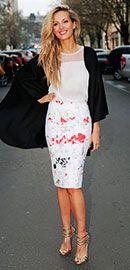 Votación: El mejor 'look' de 'street style' de marzo de 2014 #holafashion #fashion #vote
