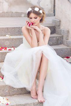 Dovile Dage jewelry & accessories Model - Ugne Sabalyte Monika Dovidaite Photography