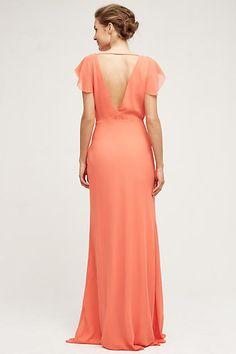 kaolin maxi dress