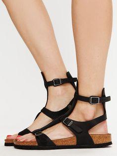 2ddb51821b42a Birkinstock Gladiators Birkenstock Sandals
