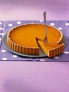 Pumpkin Pie, ein sehr schönes Rezept aus der Kategorie Großbritannien & Irland. Bewertungen: 219. Durchschnitt: Ø 4,2.