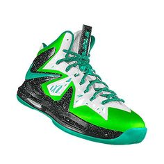 I designed this at NIKEiD-Girls' Basketball shoes! So rad!