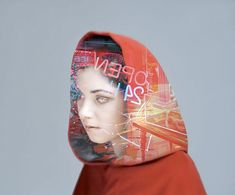 Digital Collages by Matt Wisniewski   Inspiration Grid   Design Inspiration